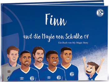 Die Magie von Schalke 04
