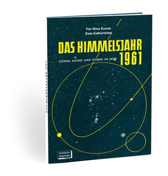 Kosmos Himmelsjahr 1961