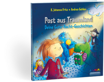 Post aus Traumland