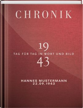 Jubiläumschronik 1943