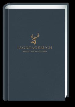 Kosmos Jagdtagebuch - Momente und Erinnerungen