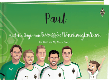 Die Magie von Borussia Mönchengladbach