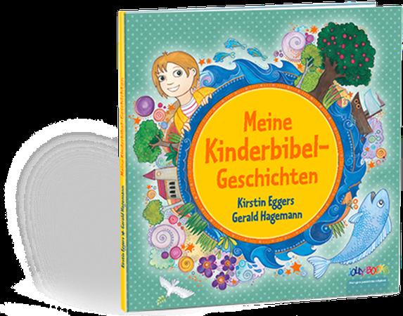 Personalisierte Kinderbibel-Geschichten