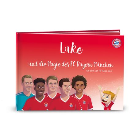 Die Magie von Bayern München