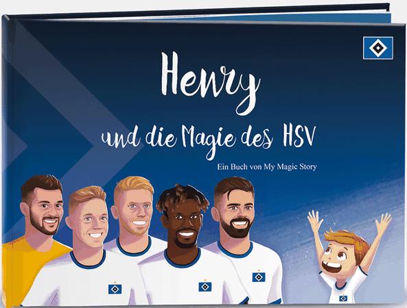 Die Magie des HSV